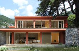 Houses with pools by the sea for sale in Italy. Villa – Lake Como, Lombardy, Italy