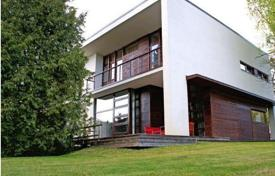 Coastal residential for sale in Latvia. House in a prestigious area of Jurmala
