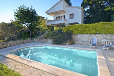 Residential for sale in Sant Cebrià de Vallalta. Villa – Sant Cebrià de Vallalta, Catalonia, Spain