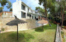 Villa with a private garden, a swimming pool and a large terrace, Costa de la Calma, Spain for 1,180,000 €