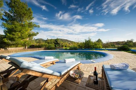 4 bedroom villas and houses to rent in Ibiza. Villa - Ibiza, Balearic Islands, Spain