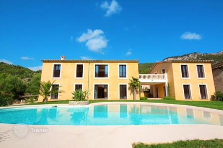 Residential for sale in Sa Coma. Villa – Sa Coma, Balearic Islands, Spain