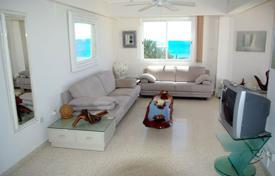 Penthouses for sale in Meneou. A magnificent apartment on the beach with beautiful landscaped garden in Menou for sale!