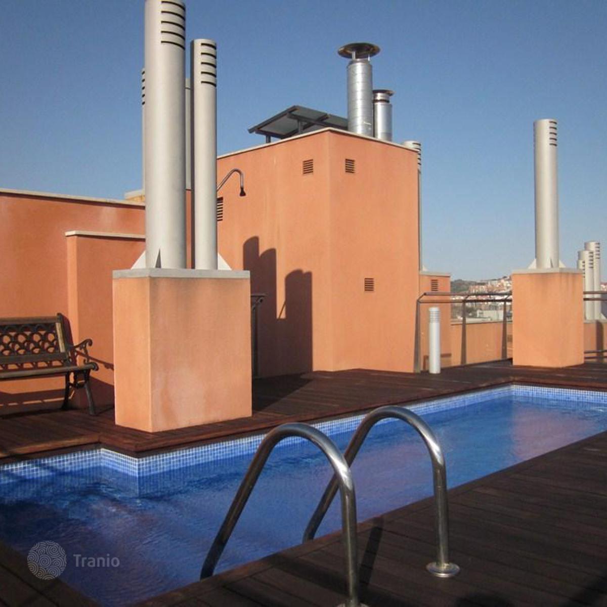 Listing 1311985 spain catalonia barcelona new home - New home barcelona ...