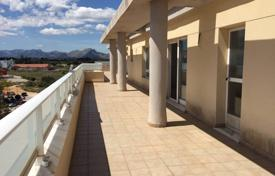 Penthouses for sale in Denia. Penthouse – Denia, Valencia, Spain