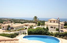 3 bedroom houses by the sea for sale in Paphos. Villa – Sea Caves, Peyia, Paphos,  Cyprus
