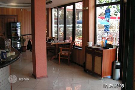 Restaurants for sale in Bulgaria. Restaurant – Balchik, Dobrich Region, Bulgaria
