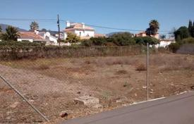 Development land for sale in San Pedro Alcántara. Plot of land for construction, San Pedro Alcántara, Andalusia, Spain