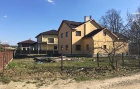 Houses for sale in Latvia. Townhome – Riga, Latvia