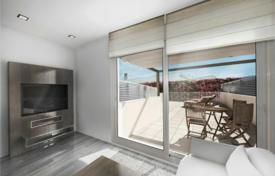 3 bedroom apartments for sale in Sitges. Duplex apartment with a large terrace in the center of Sitges, Catalonia, Spain