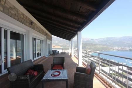 5 bedroom houses by the sea for sale in Budva. Detached house – Budva, Montenegro