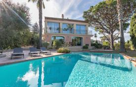 Luxury property for sale in Gassin. Charming 5 Bedroom Villa for Sale in the Domaine de Sinopolis, Gassin