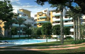 Coastal new homes for sale in Alicante. The apartment is in a new residential complex in Alicante, Spain