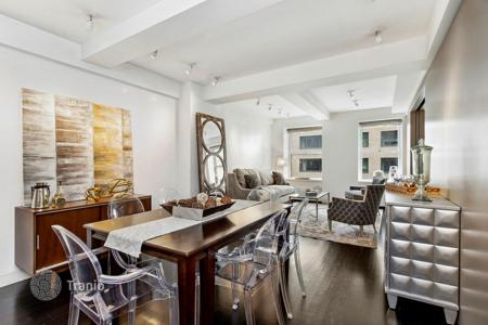 Condos for rent in New York City. East 61st Street