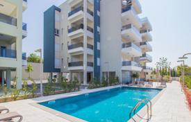 3 bedroom apartments for sale in Agios Tychon. Apartment – Agios Tychon, Limassol, Cyprus