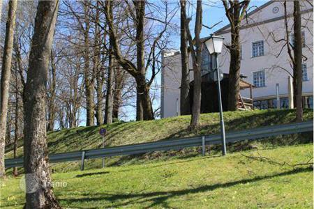 Residential for sale in German Alps. New apartment in the center of Miesbach