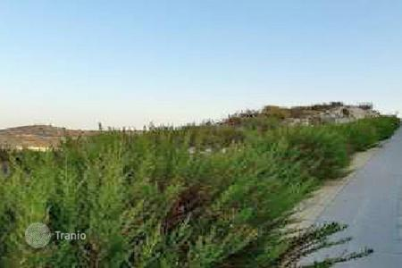 Development land for sale in Limassol. Building Plot For Sale Pareklissia