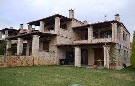6 bedroom houses for sale in Greece. Villa – Kassandreia, Administration of Macedonia and Thrace, Greece