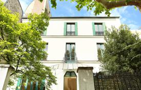 Residential for sale in Paris. Detached house – Paris, Ile-de-France, France