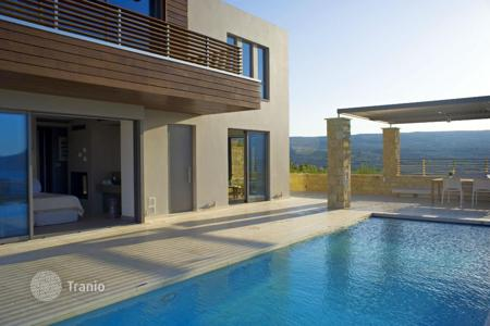2 bedroom villas and houses to rent in Crete. Villa – Crete, Greece