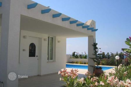 3 bedroom villas and houses to rent in Cyprus. Villa – Chloraka, Paphos, Cyprus