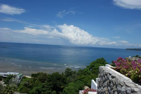 Coastal residential for rent in Phuket. Villa - Kammala, Phuket, Thailand