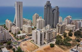 Property for sale in Israel. Penthouse — duplex in new building