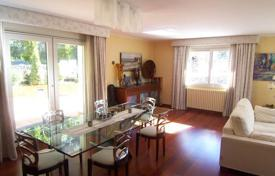 Residential for sale in Andorra. Spectacular house of high standing with garden in the most prestigious area of country