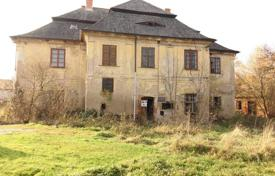 Cheap residential for sale in Pardubice Region. Castle – Pardubice Region, Czech Republic