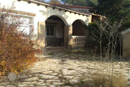 Foreclosed 3 bedroom houses for sale in Catalonia. Villa – Font-rubí, Catalonia, Spain