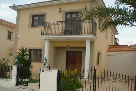 4 bedroom houses for sale in Pyla. Four Bedroom Detached House with Title Deeds