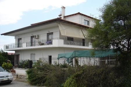 Property for sale in Chalkidiki. Villa – Poligiros, Administration of Macedonia and Thrace, Greece