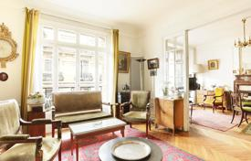 3 bedroom apartments for sale in 16th arrondissement of Paris. Paris 16th District – An over 120 m² apartment
