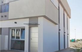 Coastal townhouses for sale in Murcia. Terraced house – Lo Pagan, Murcia, Spain