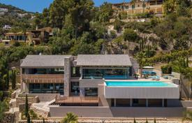 Modern luxury villa with panoramic views in Palma de Mallorca, Spain for 11,950,000 €