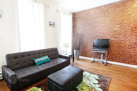 2 bedroom apartments to rent in USA. Apartment – Manhattan, New York City, State of New York,  USA
