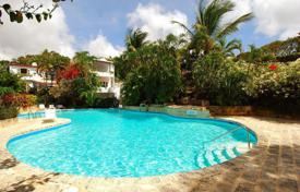 Villas and houses for rent with swimming pools in Caribbean islands. Villa – Bridgetown, St Michael, Barbados