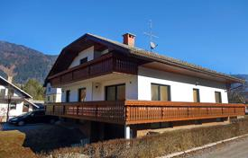 Property for sale in Jesenice. In a village under the Julian Alps. On a sunny location we offer for sale a big family house