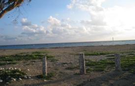Tourist Zone Land 100 meters to the sea in Geroskipou for 750,000 €