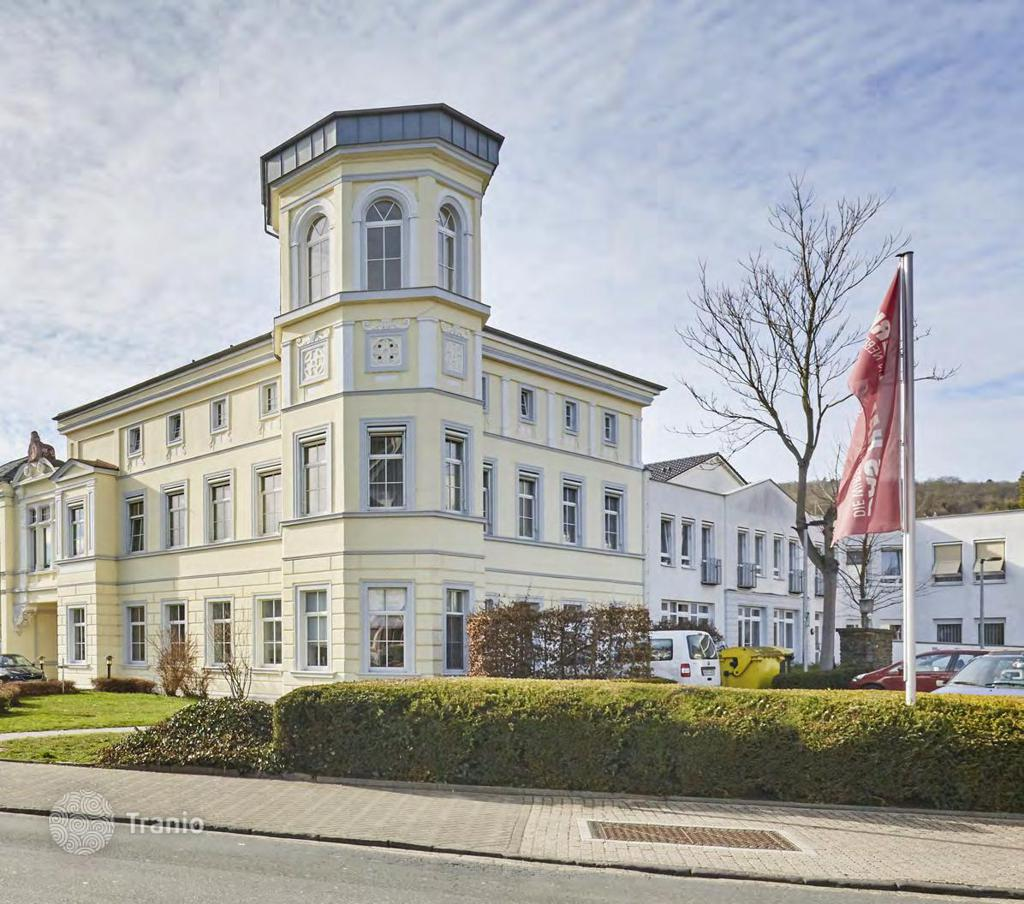 Apartment package in a nursing home, Rhineland-Palatinate, Germany