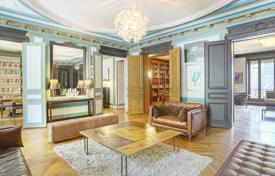 4 bedroom apartments for sale in Paris. Paris 7th District – An exceptional 253 m² apartment in a prime location