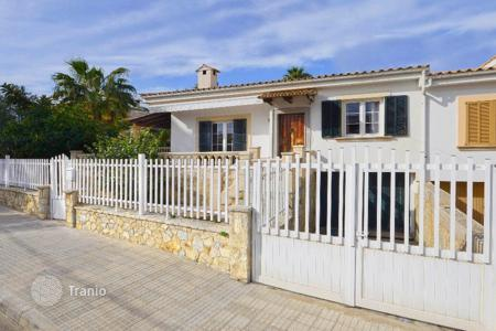 Property for sale in Can Picafort. Villa - Can Picafort, Balearic Islands, Spain