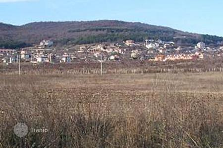 Cheap land for sale in Bulgaria. Development land – Balchik, Dobrich Region, Bulgaria