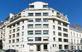 Luxury property for sale in 8th arrondissement of Paris. Paris 8th District – An over 135 m² family apartment