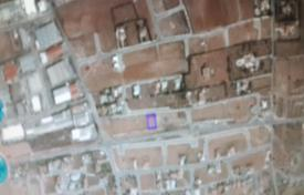 Development land for sale in Nicosia. 950m² Residential Plot in Latsia — REDUCED