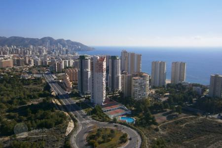 3 bedroom apartments for sale in Benidorm. Apartment – Benidorm, Valencia, Spain
