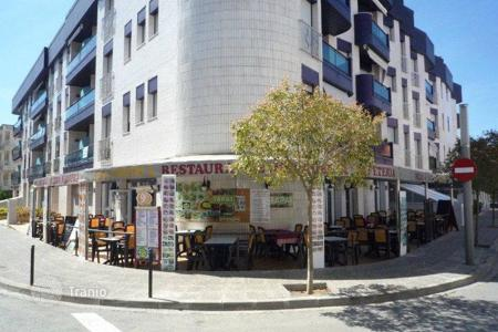 Commercial property for sale in Costa Brava. Investment projects – Tossa de Mar, Catalonia, Spain