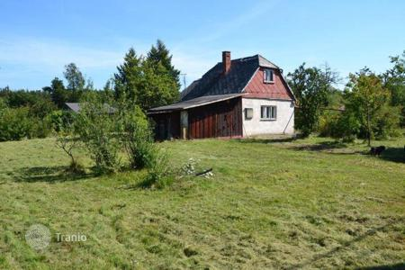 Cheap land for sale in the Czech Republic. Development land – Central Bohemia, Czech Republic