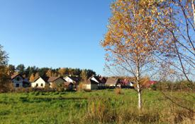 A land plot for village development for sale! for 250,000 €