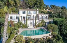 Cannes Californie — Master house for 13,500,000 €